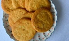 Tradiciniai kroatų sausainiai