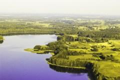 Vis daugiau užsienio turistų atranda Lietuvą