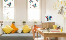 Jaukus, stilingas ir saugus vaiko kambarys: kaip tokį sukurti?