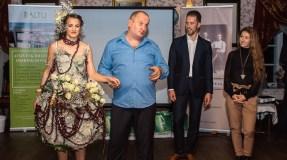 """Laimės hormonus gaminusį projektą """"Slim 4 Fun"""" vainikavo naujas Lietuvos rekordas"""
