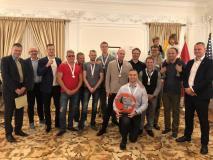 """Amerikos lietuviai jau penkioliktą kartą kovėsi dėl """"Ambasadoriaus taurės"""""""