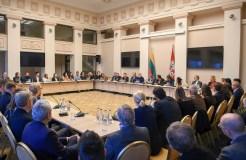 Lietuvoje – didžiausias tarptautinės žiniasklaidos atstovų suvažiavimas