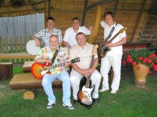 Vokalinis-instrumentinis ansamblis SAVAS