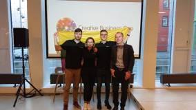 Kūrybiškas lietuvių verslo sprendimas – tarp 12 geriausiųjų tarptautiniame konkurse