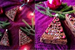 """Pyragėliai """"Kalėdinės eglutės"""""""