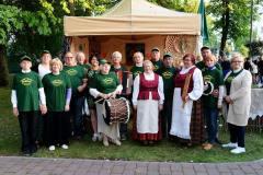 """Alovės bendruomenė """"Susiedai"""" – tradicijų puoselėjimo ir verslumo pavyzdys"""