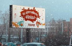 Kaunas ruošia dovaną Vilniui