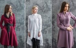 """""""Patricijos mada"""": drabužiai, sukurti pagal šiuolaikinės moters poreikius"""