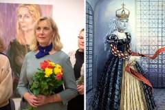 Meilės Lietuvai ir gyvenimui įkvėpta kūryba
