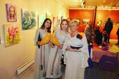 Menas stiprina lietuvių ir norvegų draugystę
