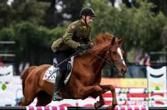 Justinui Kinderiui – Pasaulio taurės I etapo bronza!