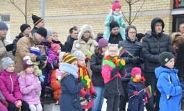 Fabijoniškių bendruomenė – pilietiškumo ir socialinės atsakomybės pavyzdys