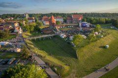 Kaunas rengia tokią gimtadienio šventę, kokios dar nėra buvę
