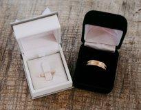 2019 metų vestuvinių žiedų tendencijos