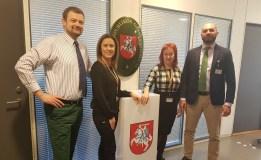 """Gausiai balsavę Norvegijos lietuviai: """"Dalyvauti rinkimuose – piliečio pareiga"""""""