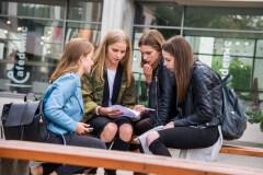 Tarptautinis studentų verslumo tyrimas: kokias pozicijas užima Lietuva?