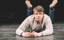 Martynui Nedzinskui – tarptautinio teatrų festivalio apdovanojimas