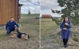 Sėkmingą verslą Londone iškeitė į kaimo turizmą Lietuvoje