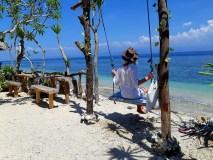 Nusa Penidos sala. Nuo savęs nepabėgsi?