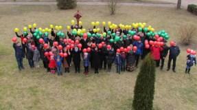 Šiaudiniškių kaimo bendruomenės veikla žmones vienija ir skatina tobulėti