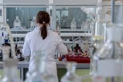 Lietuvos mokslininkų inovacija kovai su vėžiu sulaukė prestižinio įvertinimo