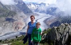 Rašytoja Rūta Baublytė-Kaufmann – apie netikėtus gyvenimo posūkius ir identiteto paieškas Šveicarijoje