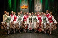 Lietuvybės židinys Punske: iš kartos į kartą perduodama meilė lietuviškam žodžiui, dainai, muzikai ir šokiui