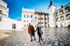 Vilniuje savaitgalį – romantiškos klajonės ir pažintis su UNESCO pasaulio paveldu