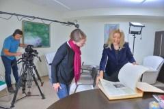 """""""BBC"""" kuria dokumentinį filmą apie Mykolo Romerio universitetą"""