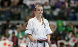 Brigita Gustaitytė – pasaulio čempionė