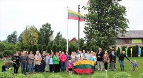 Versli, kūrybinga ir tradicijas sauganti Kęsčių kaimo bendruomenė