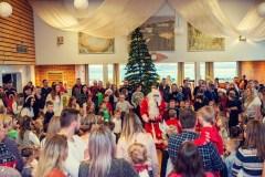 NORVEGIJA. Kalėdinės šventės Rogalande