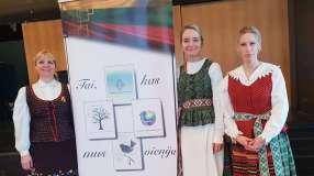 """Islandijos lietuvių bendruomenės pirmininkė N.Eidukienė: """"Bendruomeninė veikla – galimybė gyventi įdomiai ir prasmingai"""""""