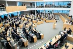 Seimas baigė rudens sesiją: svarbiausi sprendimai