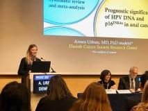 Danijos vėžio draugijos tyrimų centre dirbanti lietuvė – apie iššūkius, darbo kultūrą ir mentorystės prasmę