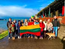 Sausio 13-osios minėjimas Portlando lietuvių bendruomenėje