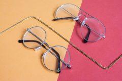 Populiariausios akinių mados 2020-aisiais