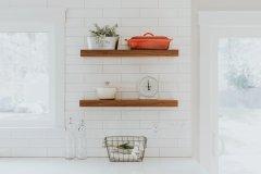 5 patarimai, kaip sukurti minimalizmą virtuvėje