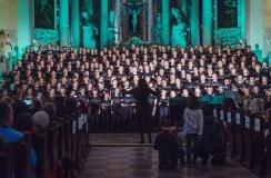 Nepriklausomybės vaikai dainomis sveikins Lietuvą
