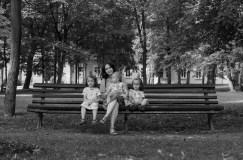 """Sociologė Veronika Urbonaitė-Barkauskienė: """"Iš švedų tėvų mokausi ramybės"""""""