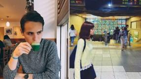 """Japonijoje gyvenantis Andrius Kleiva: """"Japonui gėdingiau padaryti bėdą kaimynui nei sau"""""""