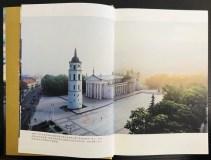 Išleista pirmoji istorinė knyga apie Lietuvą kinų kalba