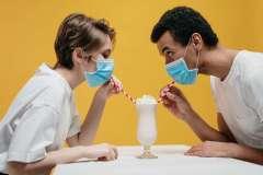 Mokslininkų prognozės vasarai dėl pandemijos eigos