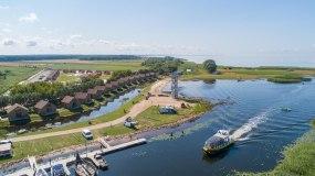Su kemperiu po Lietuvą: nauji maršrutai