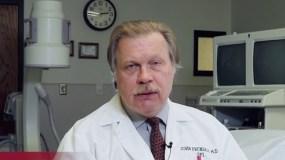 Lietuvis medikas – tarp geriausių savo srities gydytojų Čikagoje