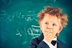 Lietuvoje pradedama vykdyti tarptautinė gabių vaikų ugdymo programa