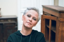 G. Latvėnaitė-Glušajeva – apie spektaklius kūdikiams ir tai, ko gali išmokti į teatrą atėjusios mamos