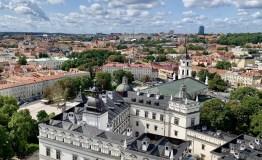 Lietuva turi šalies pristatymo užsienyje strategiją
