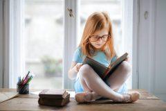 Kaip atpažinti disleksiją?