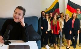 """Tinklalaidės """"Lithuanian Dream"""" kūrėja Rūta Naujokaitė:  """"Myliu Lietuvą ir noriu ją rodyti pasauliui"""""""